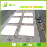 CRI>80 Urg<19 freie 600X600 42W flache LED Blendschutzinstrumententafel-Leuchte des Aufflackern-