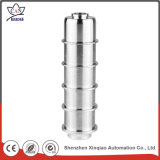 熱い販売CNCのアルミニウム金属のミシンの部品
