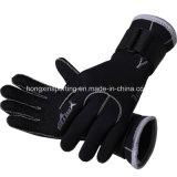 Перчатки неопрена для подныривания (HX-G0033)