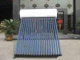 aquecedor solar de água pressurizada (CPSWH compacto)