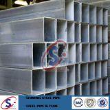 ASTM A53 sorteert een Pijp van het Staal van de Rang B ERW Lage Koolstof Gegalvaniseerde