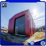Constructions en acier de garage galvanisées par Chambre en métal
