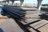 中国の工場熱い販売Q235B 10mm熱間圧延Hrの鋼板シート