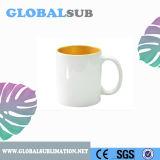 11oz косметический керамические кружки кофе
