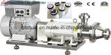 Macchine del latte di trasporto di Pasteurizering di sterilizzazione