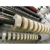 BOPP PVCのための水平のプラスチックフィルムのスリッター