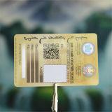 RFID inteligente Tarjeta de crédito de 13,56 MHz