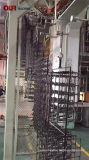 カスタマイズされたコーティングライン、中国からのエレクトロコーティング機械製造者