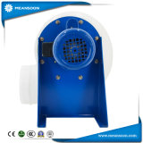160 Ventilador radial de Química de plástico para armário de fumos
