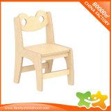 China Fábrica Mobiliário de crianças do jardim de infância Kids Estudo cadeira de mesa para venda