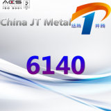 6140 de Leverancier van China van de Plaat van de Pijp van de Staaf van het Staal van de legering