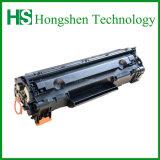 Le toner noir compatible pour HP CB435D'une cartouche d'imprimante laser