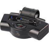 Het Stuurwiel die van uitstekende kwaliteit Bluetooth de hans-Vrije Uitrusting van de Auto plaatsen