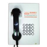 Téléphone à composition automatique antivandale Banque ATM publics Téléphone Knzd-27