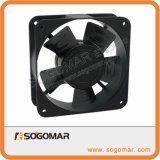 (SFM18060) KoelAC van de Uitlaat van de Bladen van het Metaal van de Ventilator van de Ventilatie AsVentilator