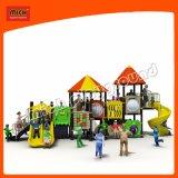Mini-Parque Infantil Equipamentos para Supermercado