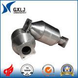 Robuster Russ-Filter für Dieselmotor
