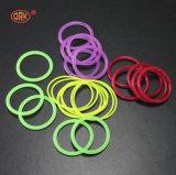 De duidelijke O-ring van het Silicone As568 voor Fles