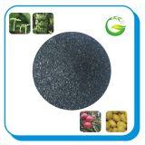 Organische Meststof van het Humusachtige Zuur van Humate van het Kalium van het Uittreksel van Leonardite de Super