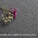 Artificielle Quartz artificielle en pierre polie multicolore