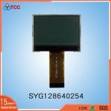 Графический Cog ЖК-дисплей 128 X64 Сенсорный модуль с IC ST7565r