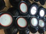 IP66 100W 150W 200W dosel colgando de la Bahía de industriales de alta LED