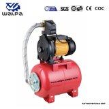 自動圧力制御0.5HPを用いる遠心水ポンプ