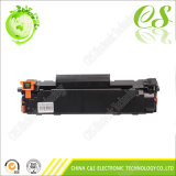 Непосредственно на заводе питания совместимый картридж с тонером для принтеров HP (CE278A)