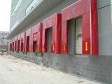 PVC réglable le joint en caoutchouc noir Dock alimentaire joint joint avec isolation élevée