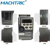 220V de Enige Fase VFD, VSD, Convertor, de Veranderlijke Omschakelaar van de 1.5kwAC Aandrijving van de Frequentie