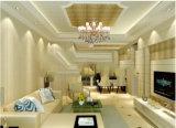 WPC rápido de instalar la junta de la pared de la barra de elegante decoración de interiores (A028)