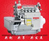Máquina de coser Lockstitch con ampliamente utilizado en prendas de vestir ropa interior ropa de cama