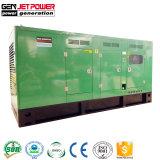Tipo silenzioso resistente prezzo diesel del generatore di 160kw 200kVA con il motore della Perkins