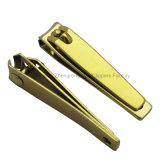 Gouden Clipper Van uitstekende kwaliteit van de Spijker van de Vinger van de Elektroforese (608EG.)
