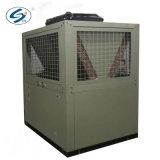 산업 온도 냉각을%s 물에 의하여 냉각되는 공기 냉각장치