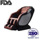 3D Full Body Electric sillón de masaje con asiento vibrador