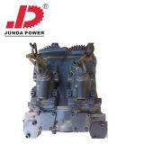Pompa idraulica scavatrice del macchinario edile HPVO102 mini per HITACHI Ex200-5