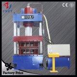 Carro de la línea de producción de carretilla de mano haciendo prensa hidráulica Máquina