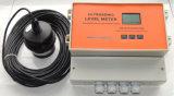 高品質の超音波オイルディーゼルタンク水平なセンサーGPSの燃料Metter
