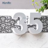 Оптовая торговля алюминиевый профиль наружной стены цена