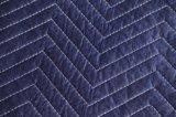 Rilievo non tessuto multicolore della mobilia