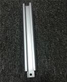 6063 personalizados de aleación de aluminio extrusionado de aluminio/Perfil con Anodization