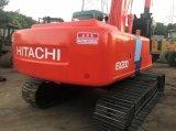 Utilisé en japonais Hitachi EX200 Équipement de construction de machines d'excavateur