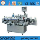 Papier automatique de PP PE Bouteille de liquide vaisselle, machine à l'étiquetage des boissons