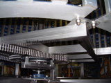 Машина быстро замораживателя IQF спиральн для рыб