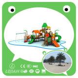 De Standaard Plastic Multi OpenluchtSpeelplaats van Ce Europa voor Park (12057A)