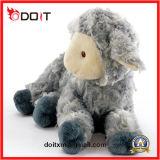 Jouet fait sur commande de peluche d'agneau de sommeil de jouet de peluche d'OEM