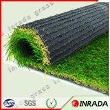 PEの高品質の人工的な泥炭および芝生の合成物質の草を美化すること