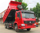 販売のためのSinotruk 6X4のクラッシュの石のダンプトラック