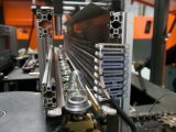 Tritan 마시는 병 중공 성형 기계